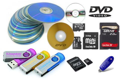 Olcsó DVD, CD, USB kulcs       Micro SD